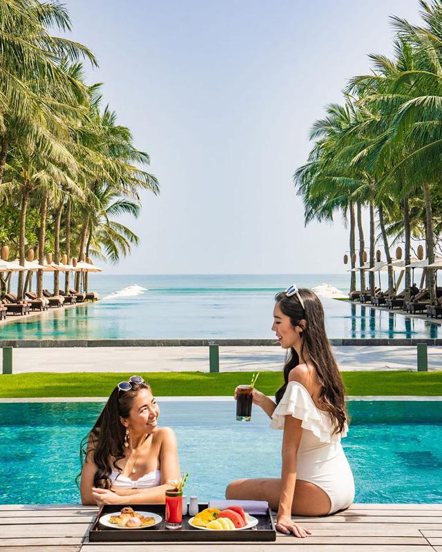 Top 3 resort đắt đỏ bậc nhất Việt Nam: Tiền phòng 1 đêm bằng lương người khác 'cày cuốc' cả tháng - Ảnh 10.
