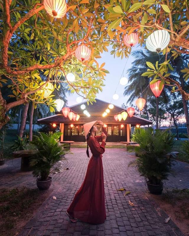 Top 3 resort đắt đỏ bậc nhất Việt Nam: Tiền phòng 1 đêm bằng lương người khác 'cày cuốc' cả tháng - Ảnh 12.
