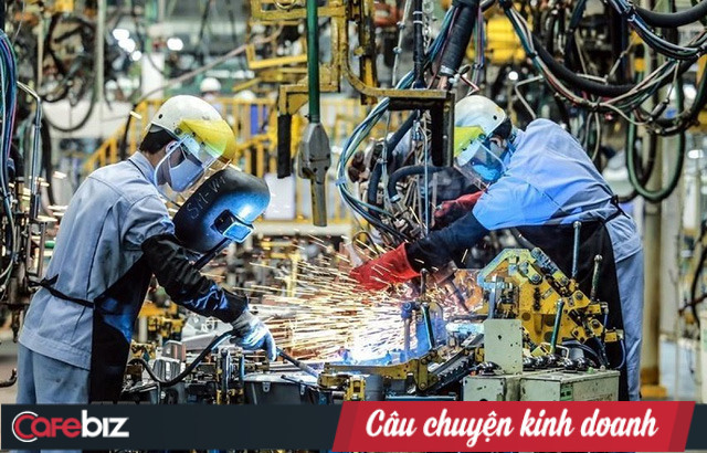 Tổ công tác đón đại bàng của Việt Nam và 3 câu chuyện nói thẳng về làn sóng rời Trung Quốc từ đại diện doanh nghiệp Hoa Kỳ - Ảnh 1.