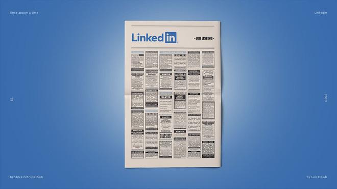 Nếu xuất hiện vào thập niên 80, những ứng dụng online phổ biến nhất thế giới sẽ có diện mạo ra sao? - Ảnh 5.