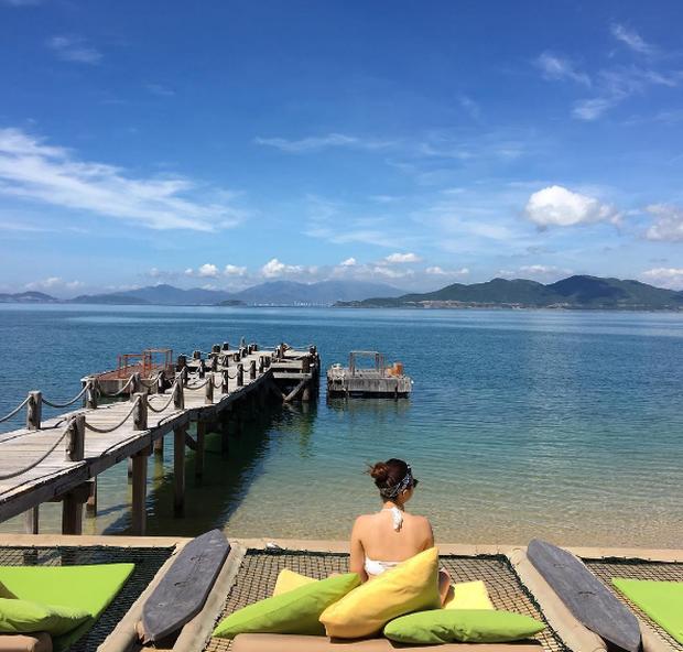 Top 3 resort đắt đỏ bậc nhất Việt Nam: Tiền phòng 1 đêm bằng lương người khác 'cày cuốc' cả tháng - Ảnh 4.
