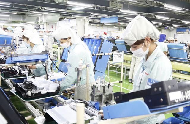 Tổ công tác đón đại bàng của Việt Nam và 3 câu chuyện nói thẳng về làn sóng rời Trung Quốc từ đại diện doanh nghiệp Hoa Kỳ - Ảnh 4.