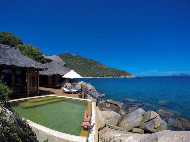 Top 3 resort đắt đỏ bậc nhất Việt Nam: Tiền phòng 1 đêm bằng lương người khác 'cày cuốc' cả tháng - Ảnh 5.