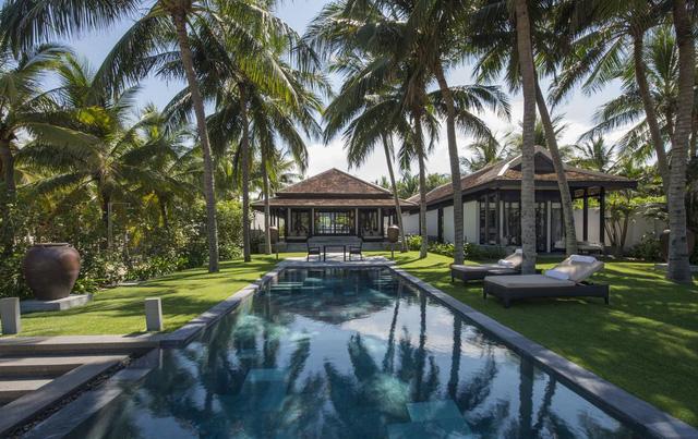 Top 3 resort đắt đỏ bậc nhất Việt Nam: Tiền phòng 1 đêm bằng lương người khác 'cày cuốc' cả tháng - Ảnh 7.