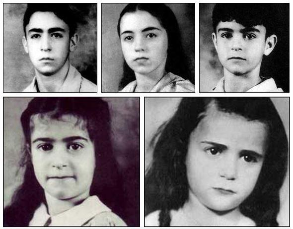 Vụ hỏa hoạn gây đau đầu nhất lịch sử nước Mỹ: 5 đứa trẻ biến mất, còn sót lại mảnh gan bò cùng một chút xương và bí ẩn 75 năm không có lời giải - Ảnh 1.