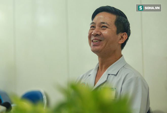 Đến giờ bố mẹ vẫn chưa biết tôi vừa tham gia điều trị thành công cho ca Covid-19 nặng nhất Việt Nam - Ảnh 7.