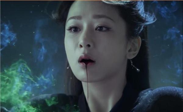 3 cái chết ám ảnh nhất màn ảnh Hoa ngữ: Cẩm Mịch và Vũ Văn Nguyệt khiến fan rơi lệ, đau tim - Ảnh 1.