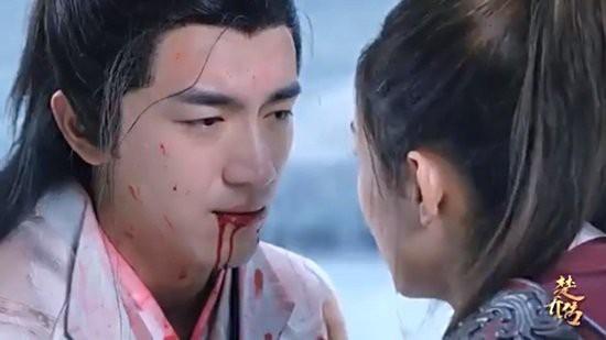 3 cái chết ám ảnh nhất màn ảnh Hoa ngữ: Cẩm Mịch và Vũ Văn Nguyệt khiến fan rơi lệ, đau tim - Ảnh 2.