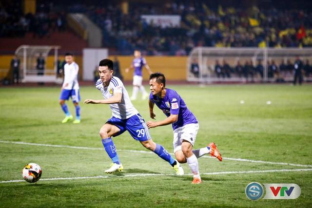 CLB Hà Nội gia hạn hợp đồng với Phạm Thành Lương - Ảnh 1.
