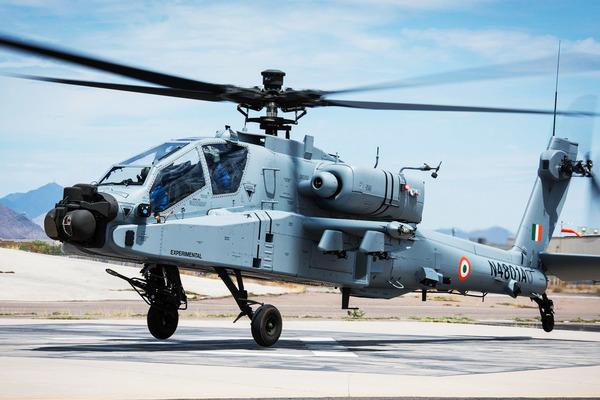 Ấn Độ lập cầu không vận, sẵn sàng đáp trả Trung Quốc - Ảnh 2.