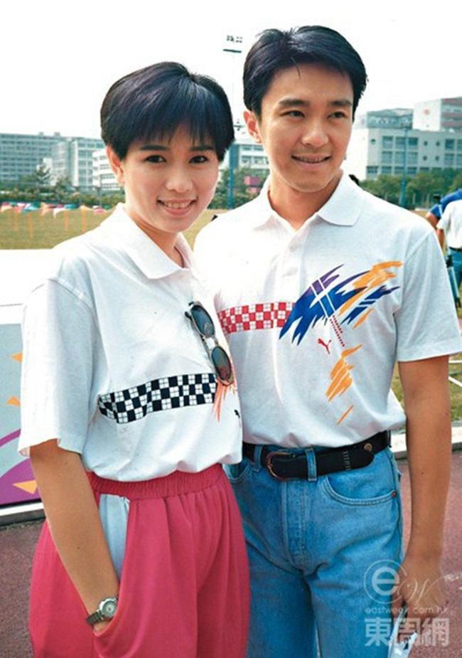 Hé lộ về mối quan hệ thật sự của Châu Tinh Trì và Chu Ân, phải chăng chỉ là sự lợi dụng danh tiếng từ một phía? - Ảnh 2.
