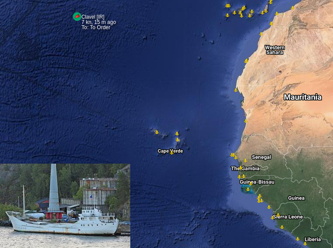NÓNG: Iran hé lộ phản ứng cực nhanh - cực nguy hiểm giúp tàu dầu vượt thoát tàu chiến Mỹ - Ảnh 1.