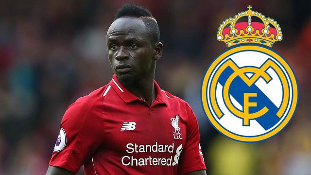 Không gia hạn hợp đồng, Sadio Mane khiến Liverpool đứng ngồi không yên - Ảnh 1.