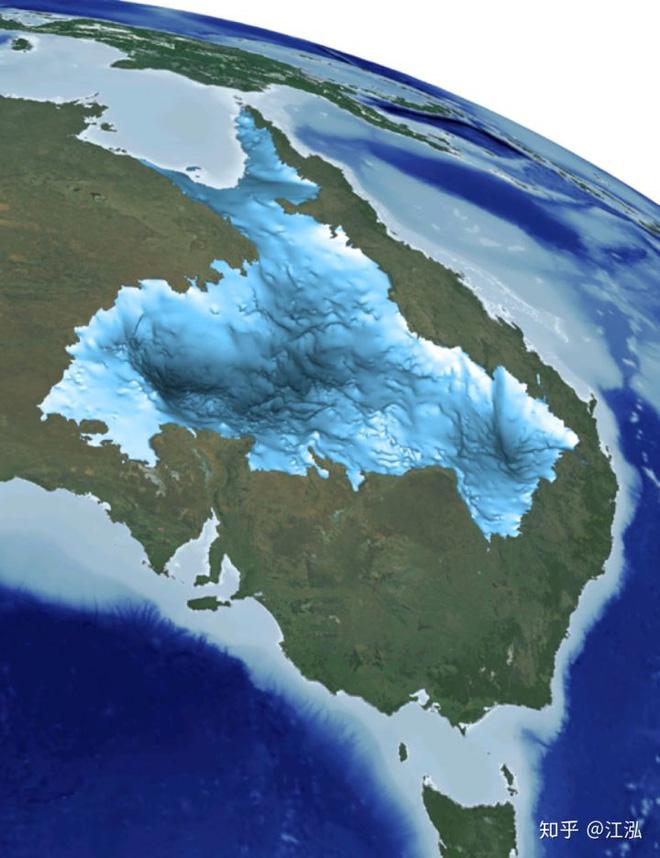 Úc phát hiện ra hóa thạch khủng long biến thành đá quý - Ảnh 12.