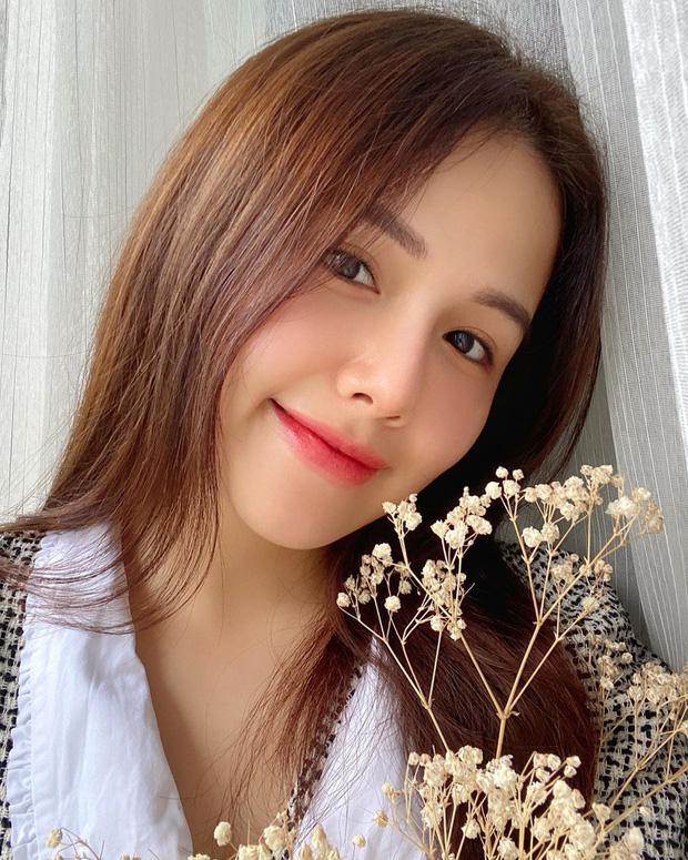 Sắc vóc và gu thời trang không đùa được đâu của Phanh Lee, tân nương Tổng Giám đốc Cocobay Đà Nẵng - Ảnh 3.