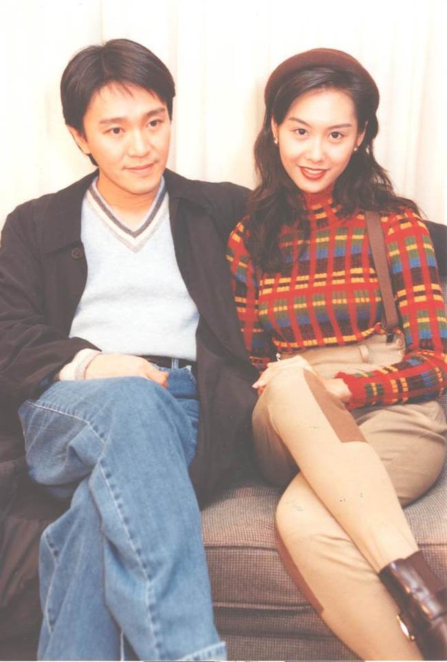 Hé lộ về mối quan hệ thật sự của Châu Tinh Trì và Chu Ân, phải chăng chỉ là sự lợi dụng danh tiếng từ một phía? - Ảnh 4.