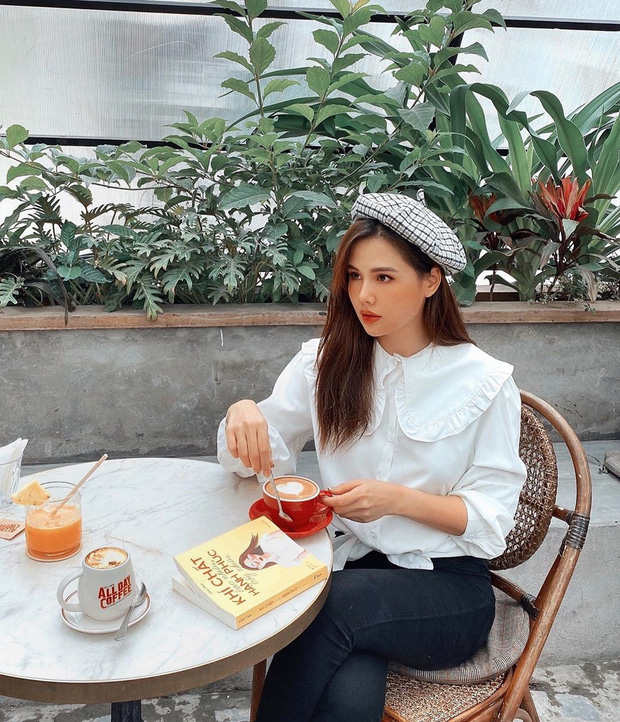 Sắc vóc và gu thời trang không đùa được đâu của Phanh Lee, tân nương Tổng Giám đốc Cocobay Đà Nẵng - Ảnh 7.