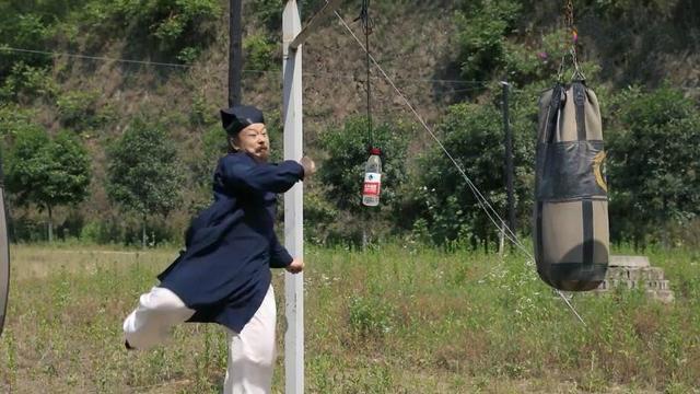 Báo Trung Quốc đưa ra quan điểm đầy bất ngờ nếu Từ Hiểu Đông đại chiến Chưởng môn Võ Đang - Ảnh 2.