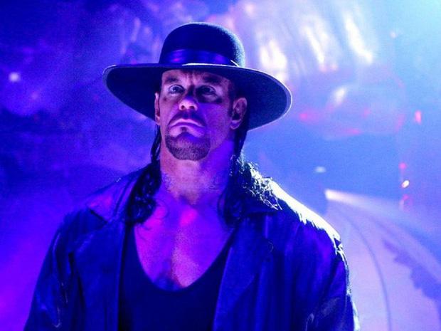 Huyền thoại Undertaker tuyên bố giải nghệ, khép lại 30 năm huy hoàng tại WWE - Ảnh 1.