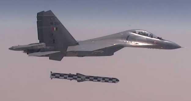 5 vũ khí chiến thuật nguy hiểm của Ấn Độ khiến Trung Quốc lo sợ: Ác mộng với kẻ gây hấn - Ảnh 3.