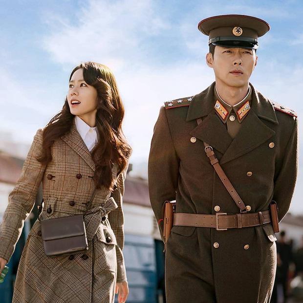 5 cặp màn ảnh tình như hẹn hò thật: Hyun Bin - Son Ye Jin, Park Shin Hye lộ bằng chứng, couple Thư ký Kim gây sốc vì quá gắt - Ảnh 2.