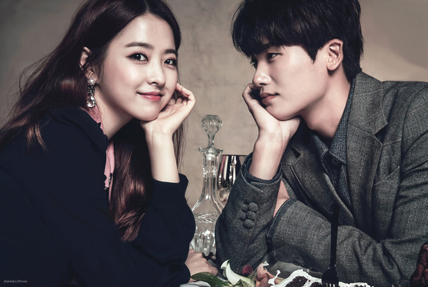 5 cặp màn ảnh tình như hẹn hò thật: Hyun Bin - Son Ye Jin, Park Shin Hye lộ bằng chứng, couple Thư ký Kim gây sốc vì quá gắt - Ảnh 24.