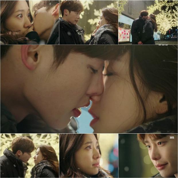 5 cặp màn ảnh tình như hẹn hò thật: Hyun Bin - Son Ye Jin, Park Shin Hye lộ bằng chứng, couple Thư ký Kim gây sốc vì quá gắt - Ảnh 28.