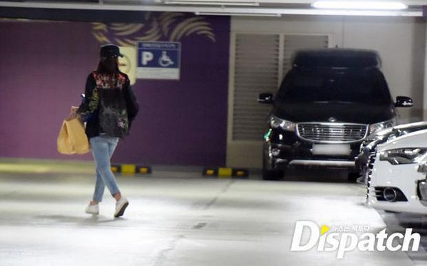 5 cặp màn ảnh tình như hẹn hò thật: Hyun Bin - Son Ye Jin, Park Shin Hye lộ bằng chứng, couple Thư ký Kim gây sốc vì quá gắt - Ảnh 30.