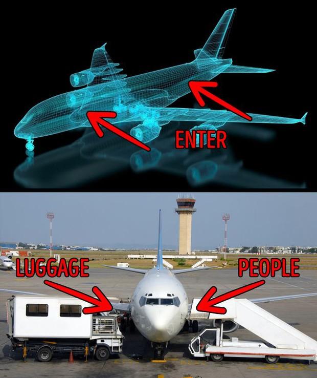 Tại sao chỉ được xách 7kg hành lý, phi công không được để râu: Loạt bí ẩn khi đi máy bay khiến bạn ngã ngửa - Ảnh 4.