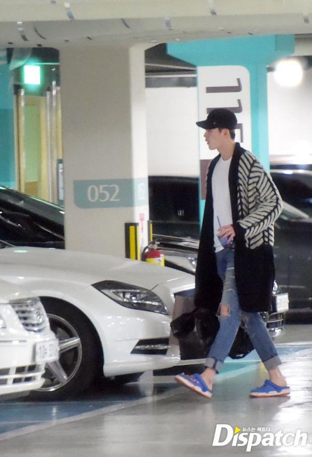 5 cặp màn ảnh tình như hẹn hò thật: Hyun Bin - Son Ye Jin, Park Shin Hye lộ bằng chứng, couple Thư ký Kim gây sốc vì quá gắt - Ảnh 31.