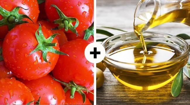 Những thực phẩm ăn cùng nhau sẽ hạn chế ung thư - Ảnh 6.