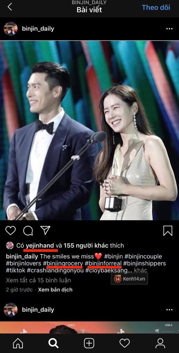 5 cặp màn ảnh tình như hẹn hò thật: Hyun Bin - Son Ye Jin, Park Shin Hye lộ bằng chứng, couple Thư ký Kim gây sốc vì quá gắt - Ảnh 6.