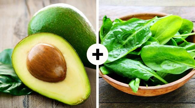 Những thực phẩm ăn cùng nhau sẽ hạn chế ung thư - Ảnh 8.