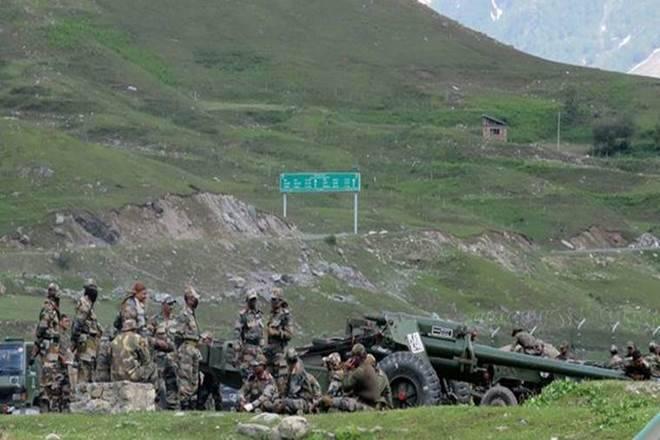 Đại tá Ấn Độ tiết lộ binh pháp huấn luyện đội quân tinh nhuệ tại vùng dầu sôi với Trung Quốc - Ảnh 1.