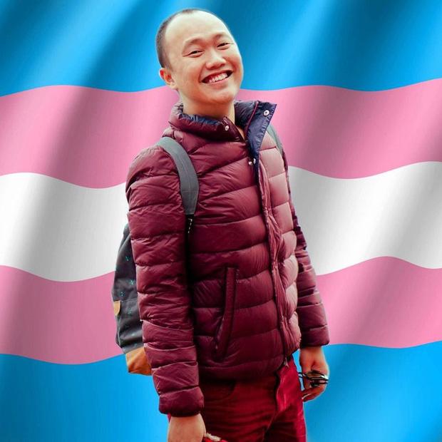 Nhà hoạt động vì quyền LGBT khẳng định thông tin Trấn Thành, Hương Giang đưa ra trong Người ấy là ai là sai 100% - Ảnh 3.