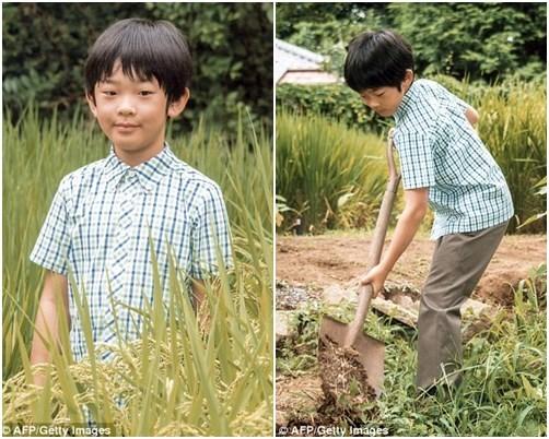 Suýt thay đổi luật vì không có người kế vị nhưng đến khi hoàng tử chào đời, Hoàng gia Nhật lại dạy dỗ con lạ lùng như thế này - Ảnh 7.