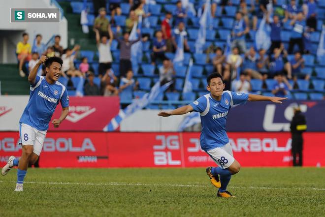 Bầu Hiển phá két, đưa về 2 tân binh tiếng tăm để Hà Nội FC đòi nợ ở V.League 2022? - Ảnh 1.