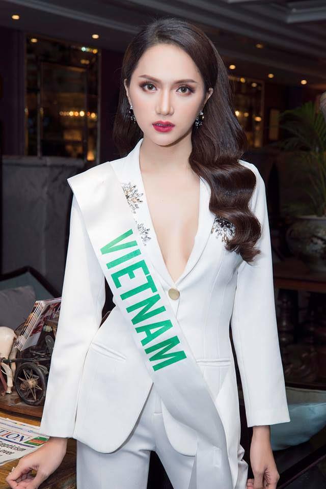 Lynk Lee, Hương Giang Idol, Cindy Thái Tài và cơn chấn động chuyện ngôi sao chuyển giới - Ảnh 3.