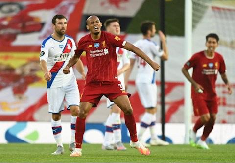 Liverpool chuẩn bị lên ngôi, HLV Klopp từ chối 1 đặc ân - Ảnh 1.