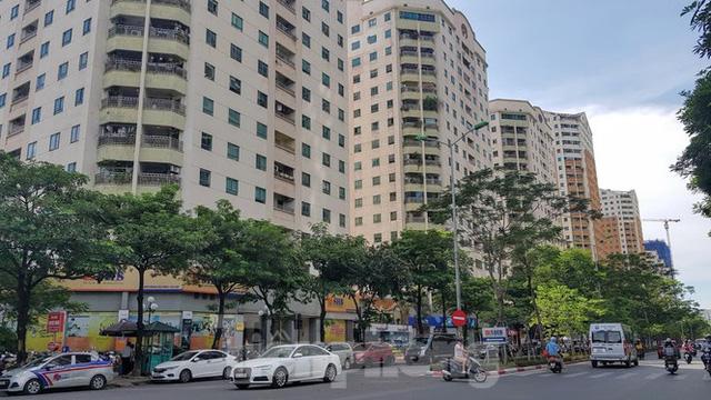 Cả nghìn căn hộ đô thị mẫu ở Hà Nội, không phòng cộng đồng - Ảnh 1.