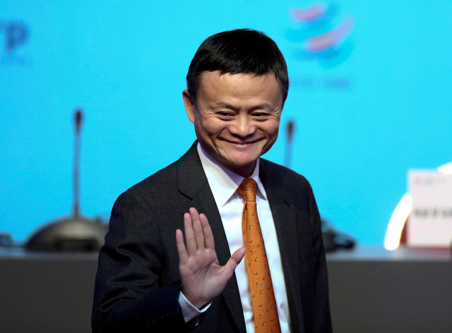 Chân dung 10 tỷ phú giàu nhất châu Á - Ảnh 3.