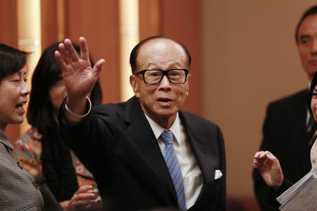 Chân dung 10 tỷ phú giàu nhất châu Á - Ảnh 9.