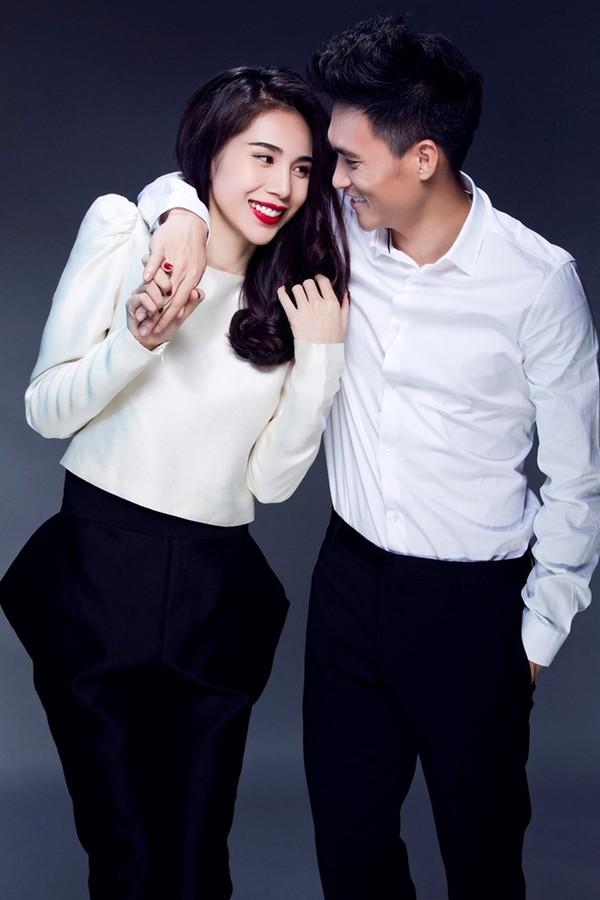 Thủy Tiên: Chồng em nói, cuộc sống hôn nhân nếu 1 người giỏi thì người còn lại phải ngu  - Ảnh 4.