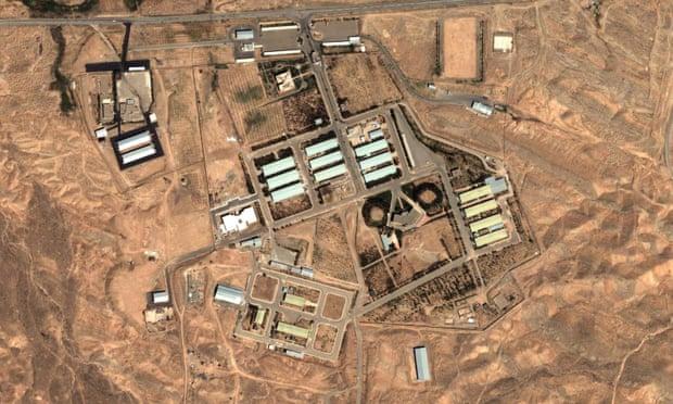 NÓNG: Nổ rất lớn ngay ngoài Thủ đô Tehran của Iran - Nghi vấn bị tấn công quân sự? - Ảnh 2.