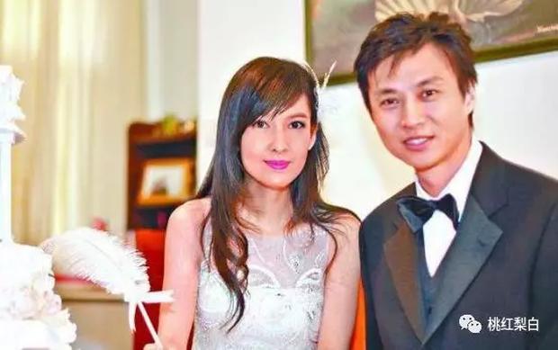 Hoa hậu Hong Kong trầm cảm vì bị đại gia lừa gạt, mang danh kẻ thứ 3, tuổi U60 ra sao? - Ảnh 2.
