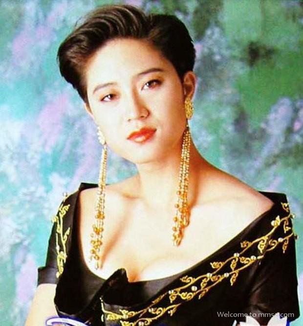 Hoa hậu Hong Kong trầm cảm vì bị đại gia lừa gạt, mang danh kẻ thứ 3, tuổi U60 ra sao? - Ảnh 3.