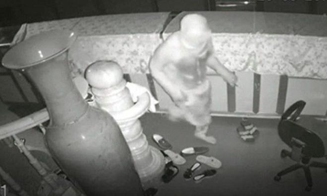 Đệ nhất siêu trộm cũng xộ khám - Ảnh 1.