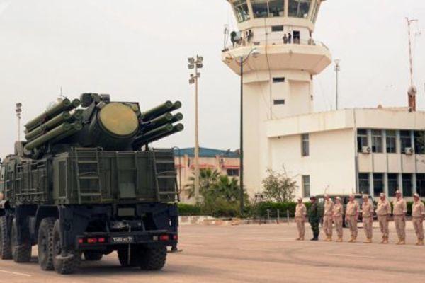 Tor-M2 lập đại công, 'sửa lỗi' cho Pantsir-S của Nga tại Syria - Ảnh 2.