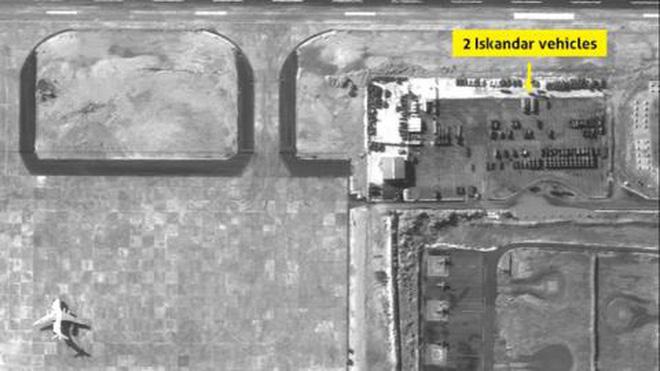Nga công khai vũ khí cực mạnh tại Syria: Điều lo sợ của các địch thủ chính thức thành hình - Ảnh 3.