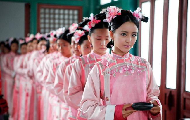 Cung nữ khiến Từ Hi Thái hậu phải hành lễ: Xuất thân thấp kém nhưng từng là nữ nhân duy nhất trong hậu cung được Hoàng đế sủng hạnh - Ảnh 1.
